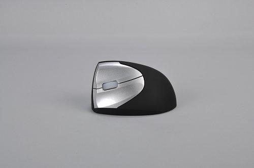 minicute ezmouse f r linksh nder vertikale kabellose maus. Black Bedroom Furniture Sets. Home Design Ideas